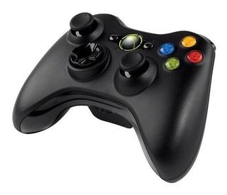Microsoft Xbox 360 Control Inalambrico Para Windows