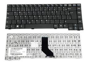 Teclado Para Notebook Lg C40 A410 C400 Abnt2 Br Com Ç Novo