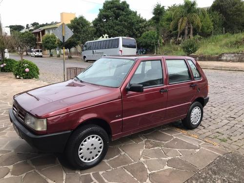 Fiat Uno 1994/1995 Elx