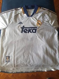 Camiseta Real Madrid, F. Redondo (alternativa)