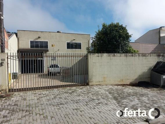 Galpao - Porto Das Laranjeiras - Ref: 436 - V-436