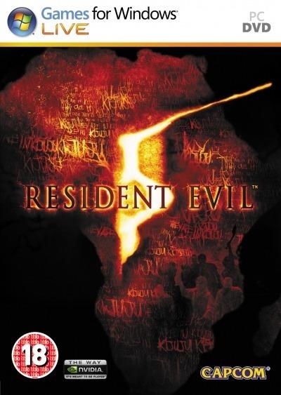 Resident Evil 5 Gold Edition V1.1.0 - Pc