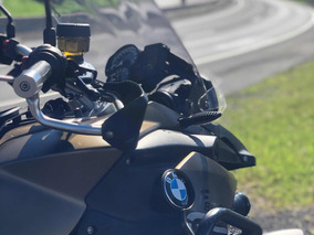 Bmw F800 Gs - Gs800 Big Trail