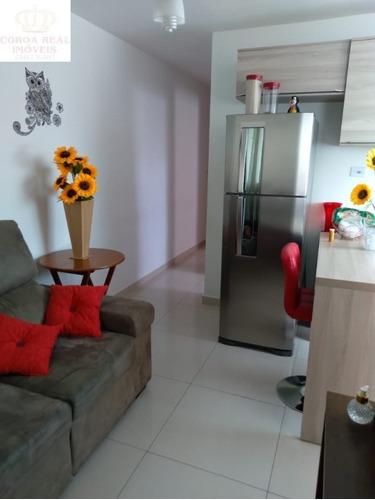 Apartamento - Ap00421 - 68681723