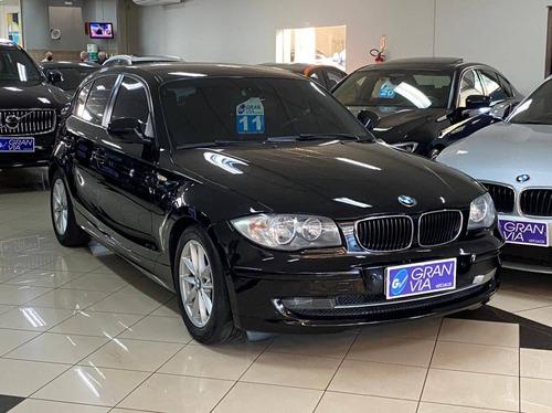 Imagem 1 de 9 de Bmw 118i 2.0 Ue71 16v Gasolina 4p Automático