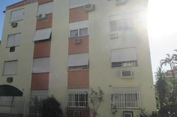Apartamento Três Dormitórios À Venda, Frente Ao Colégio São João, Porto Alegre. - Ap0523