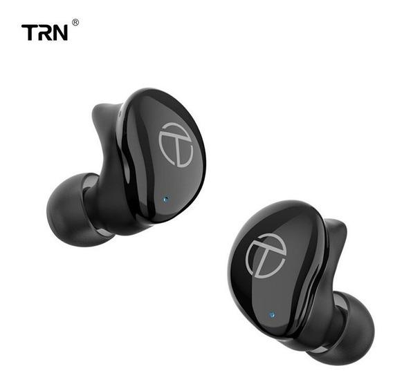 Fone Trn T200 Drive Híbrido 6hrs Bluetooth 5.0 Pr.entrega Br