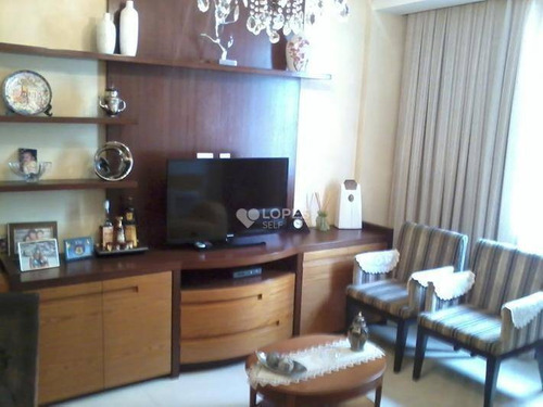 Apartamento À Venda, 110 M² Por R$ 650.000,00 - Icaraí - Niterói/rj - Ap32865