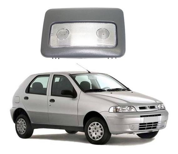 Lanterna Teto Fiat Siena 2001/2003 Interna 100177562