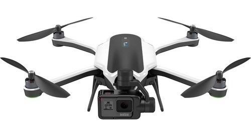 Gopro Karma Drone Com Hero5 Black Fret Grátis + Cartao 64gb