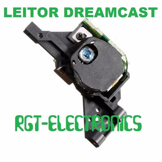 Leitor Óptico Canhão Dreamcast Spu-3200 Frete Grátis!