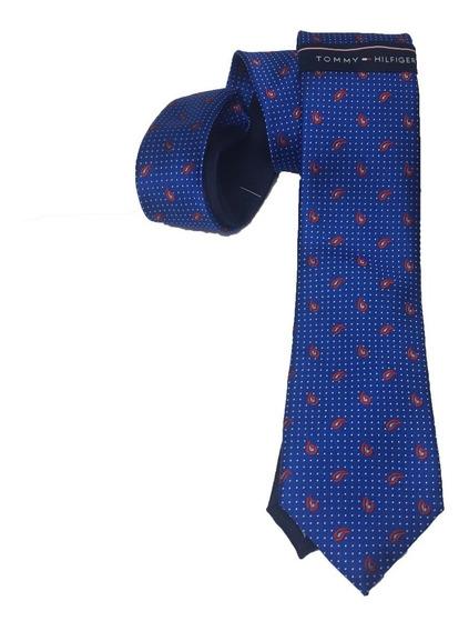 Corbata Original Hombre Polo Ralph Lauren Tommy Ck