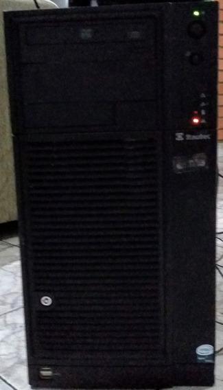 Servidor Itautec Lx 201 Xeon 2.00/ 1333