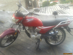 Empire Horse 2 126 Cc - 250 Cc