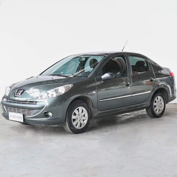 Peugeot 207 1.4 Sedan Allure 75cv - 40198 - Lp
