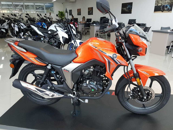 Suzuki - Dk 150 Zero 2020 - ( A )