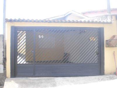 Casa Com 2 Dorms, Parque Santa Amélia, Itapecerica Da Serra - R$ 380.000,00, 80m² - Codigo: 2589 - A2589