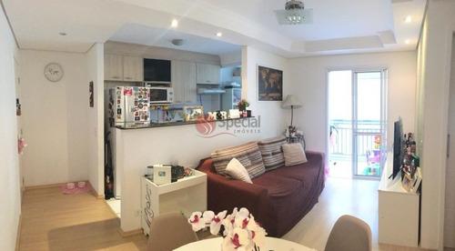 Ótimo Apartamento Para Venda Na Vila Prudente - Af22400