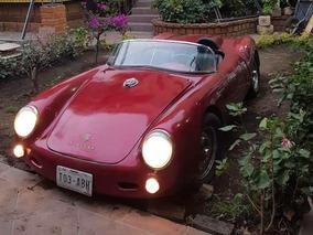 Porsche 1985 550 Spyder
