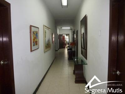 Casas En Arriendo Bocagrande 656-2707