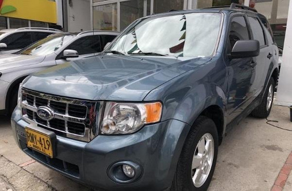 Ford Escape 3.0 Xlt 4x4