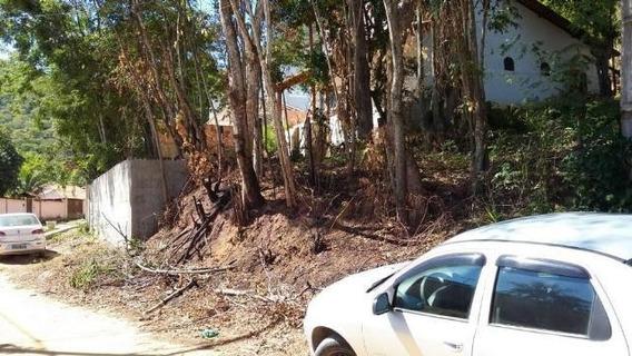 Terreno Em Itaipu, Niterói/rj De 0m² À Venda Por R$ 265.000,00 - Te243598
