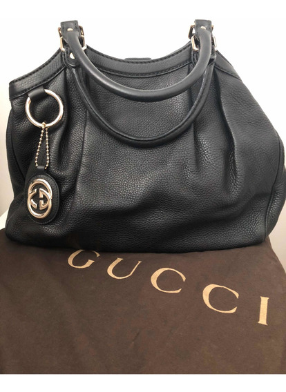 Bolsa Gucci Preta