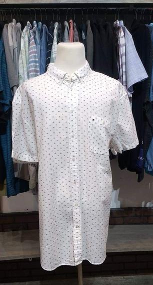 Camisa Para Caballero Tommy Hilfiger Original Talla 3xl
