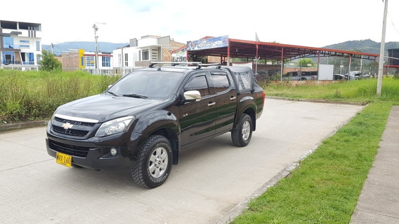 Chevrolet Luv D-max Ls All New