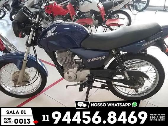 Honda Cg 150 Titan Ks {{cod:0013}}