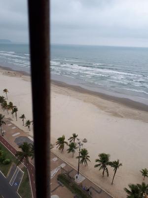 Apto. Frente P/ Mar!! Ocean -pac.páscoa - R$ 800,00 /4 Dias