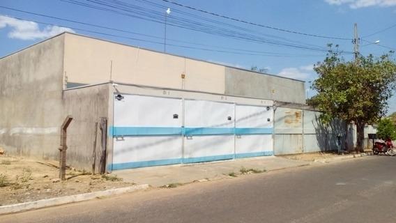 Vendem-se 8 Kitnetes No Pontal Do Araguaia-mt
