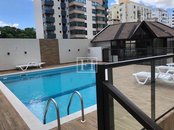 Apartamento - Centro - Ref: 4159 - V-4847