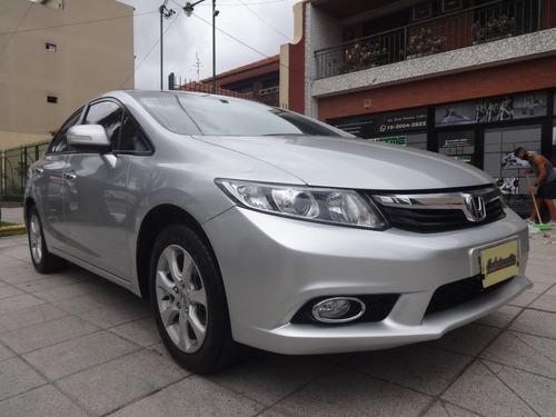 Honda Civic  Exs 1.8 { Excelente Estado }