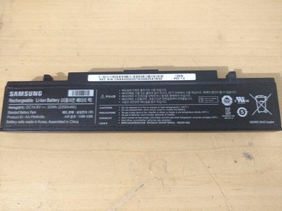 Bateria Notebook Samsung Rv411 - Usada