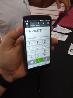 Celular Lg D805 Com A Tela Sem Funcionar O Toque