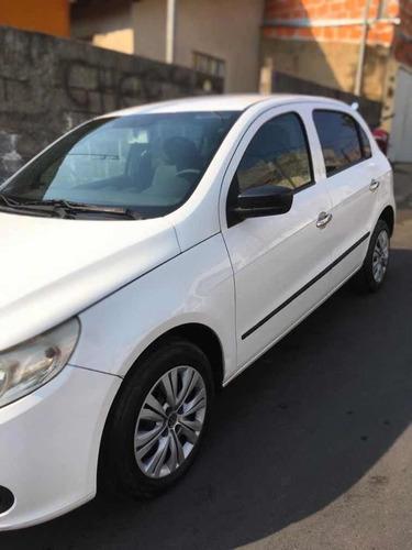 Volkswagen Gol 2011 1.0 Total Flex 5p
