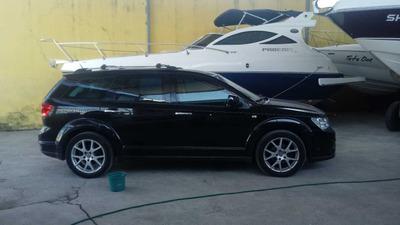 Dodge Journey 3.6 R/t 5p Blindado Mf4 Aceito Oferta E Troca