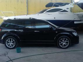 Dodge Journey 3.6 R/t 5p Blindado Mf4
