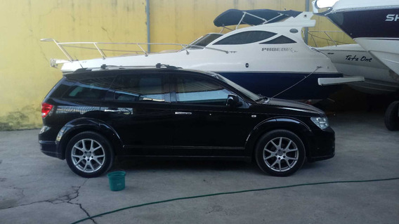 Dodge Journey 3.6 R/t 5p Blindado Mf4