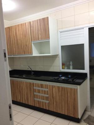 Apartamento Com 3 Dormitórios Para Alugar, 88 M² Por R$ 2.300/mês - Vila Moreira - Guarulhos/sp - Ap5155