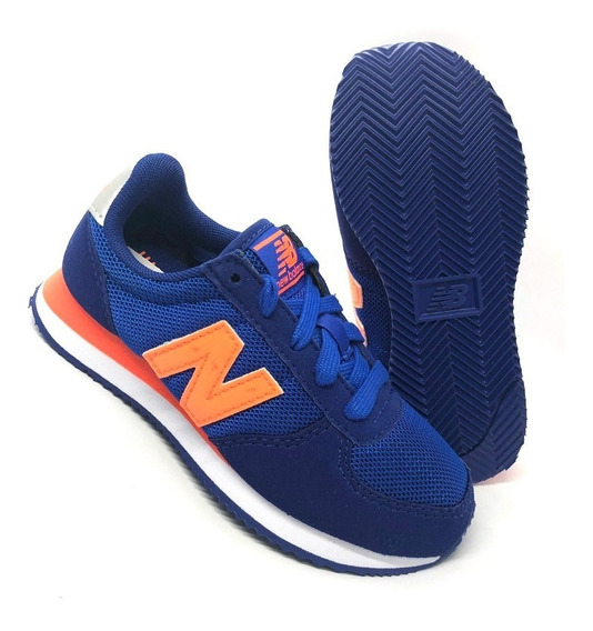 Zapatillas New Balance 220 Juniors - Varios Colores