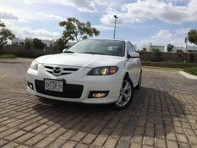 Mazda Mazda 3 2009 Sport 2.3l Q/c Abs B/a