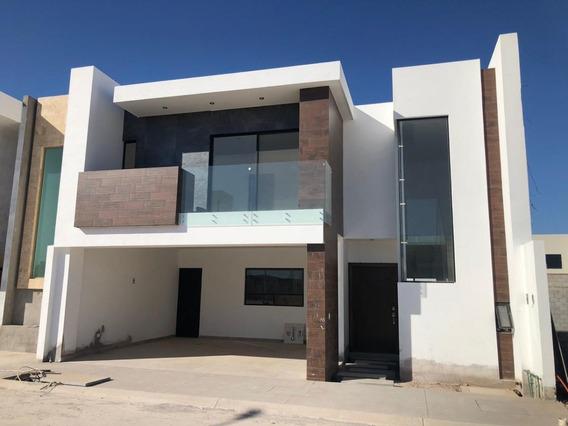Casa En Los Viñedos, Torreón