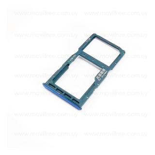 Bandeja Porta Sim Y Microsd Portasim Huawei P30 Lite