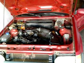 Ford Escort 1.0 Hobby