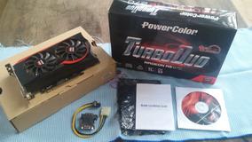 Placa De Video Radeon R9 270 Powercolor 2gb Gddr5
