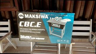 Coladeira De Borda Makisiwa Cbc E