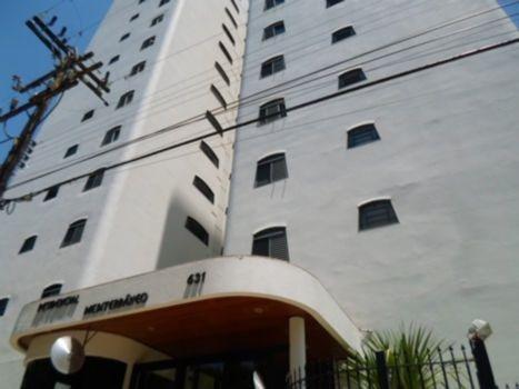 Aluguel De Apartamentos / Padrão Na Cidade De Araraquara 7514