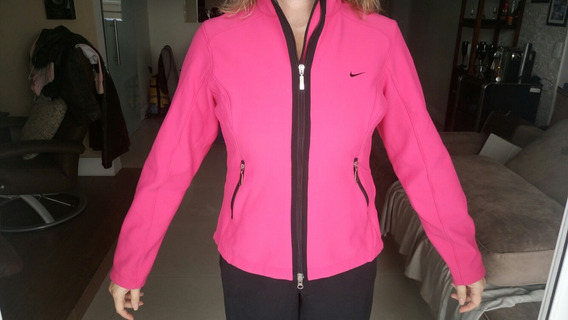 Jaqueta Nike Inverno Feminina - Tamanho M - Pink